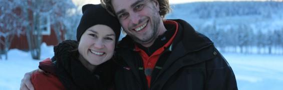 Heidi & Anders